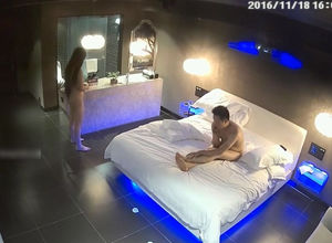 Voyeur in personal room catches meaty..