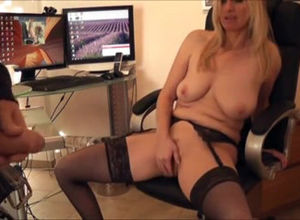 This kinky mature damsel wanted to be..