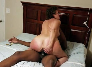 Cuckold mature wifey heads nasty..
